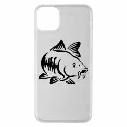 Чохол для iPhone 11 Pro Max Catfish