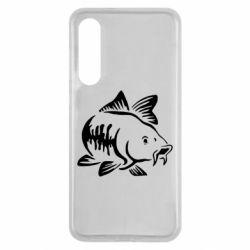 Чохол для Xiaomi Mi9 SE Catfish