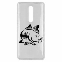 Чохол для Xiaomi Mi9T Catfish