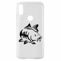 Чохол для Xiaomi Mi Play Catfish