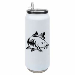 Термобанка 500ml Catfish