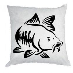 Подушка Catfish