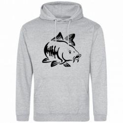 Чоловіча толстовка Catfish