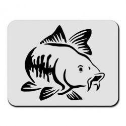 Килимок для миші Catfish