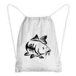 Рюкзак-мішок Catfish