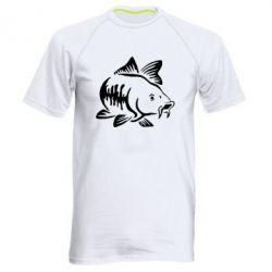 Чоловіча спортивна футболка Catfish