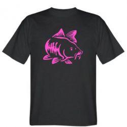 Чоловіча футболка Catfish