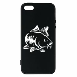 Чохол для iphone 5/5S/SE Catfish
