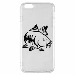 Чохол для iPhone 6 Plus/6S Plus Catfish