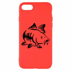 Чохол для iPhone 7 Catfish