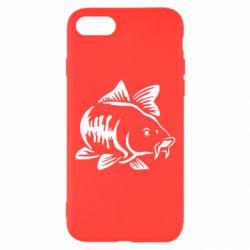 Чохол для iPhone 8 Catfish