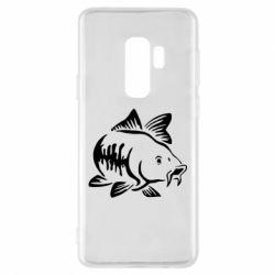 Чохол для Samsung S9+ Catfish