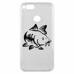 Чохол для Xiaomi Mi A1 Catfish