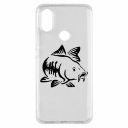 Чохол для Xiaomi Mi A2 Catfish