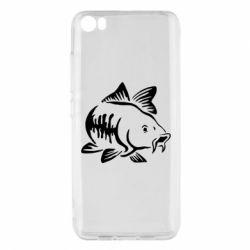Чохол для Xiaomi Mi5/Mi5 Pro Catfish