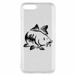Чохол для Xiaomi Mi6 Catfish