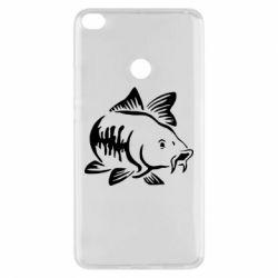 Чохол для Xiaomi Mi Max 2 Catfish