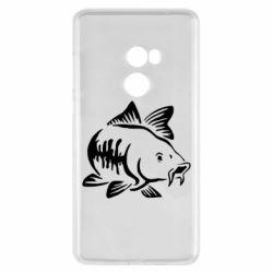 Чохол для Xiaomi Mi Mix 2 Catfish