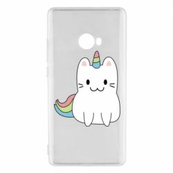 Чехол для Xiaomi Mi Note 2 Caticorn