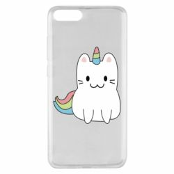 Чехол для Xiaomi Mi Note 3 Caticorn