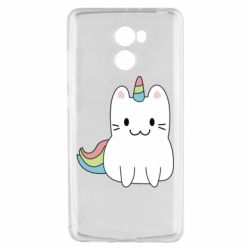 Чехол для Xiaomi Redmi 4 Caticorn