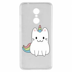Чехол для Xiaomi Redmi 5 Caticorn