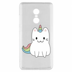 Чехол для Xiaomi Redmi Note 4x Caticorn