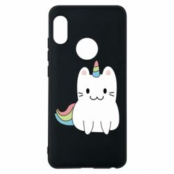 Чехол для Xiaomi Redmi Note 5 Caticorn