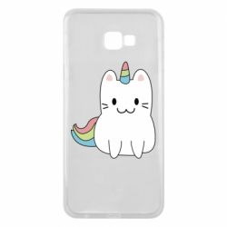 Чехол для Samsung J4 Plus 2018 Caticorn