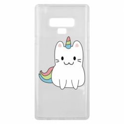 Чехол для Samsung Note 9 Caticorn