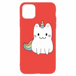 Чехол для iPhone 11 Pro Caticorn