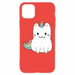 Чехол для iPhone 11 Pro Max Caticorn