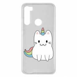 Чехол для Xiaomi Redmi Note 8 Caticorn