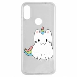 Чехол для Xiaomi Redmi Note 7 Caticorn