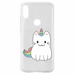 Чехол для Xiaomi Mi Play Caticorn