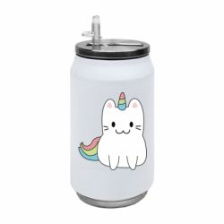 Термобанка 350ml Caticorn