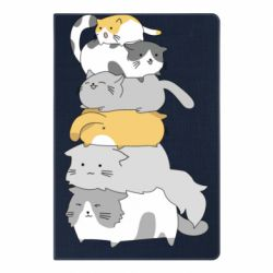 Блокнот А5 Cats