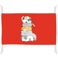 Прапор Cats