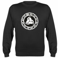 Реглан (світшот) Celtic knot circle