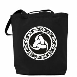 Сумка Celtic knot circle