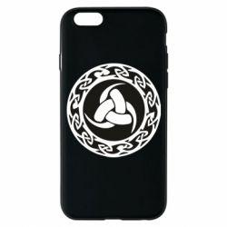 Чохол для iPhone 6/6S Celtic knot circle