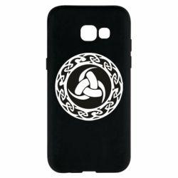 Чохол для Samsung A5 2017 Celtic knot circle