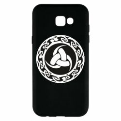 Чохол для Samsung A7 2017 Celtic knot circle