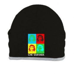 Шапка Che Guevara 4 COLORS
