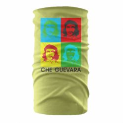 Бандана-труба Che Guevara 4 COLORS