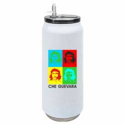 Термобанка 500ml Che Guevara 4 COLORS