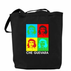 Сумка Che Guevara 4 COLORS