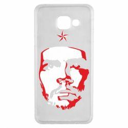 Чохол для Samsung A3 2016 Che Guevara face