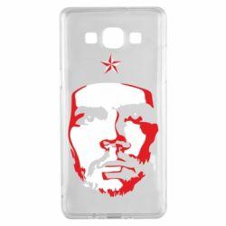 Чохол для Samsung A5 2015 Che Guevara face