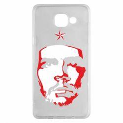 Чохол для Samsung A5 2016 Che Guevara face